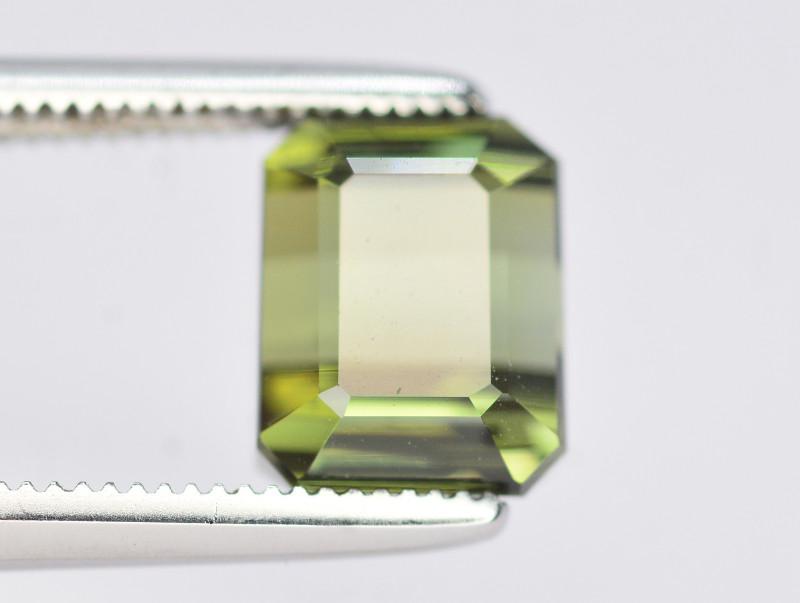 2.50Carat Natural  Tourmaline Gemstone