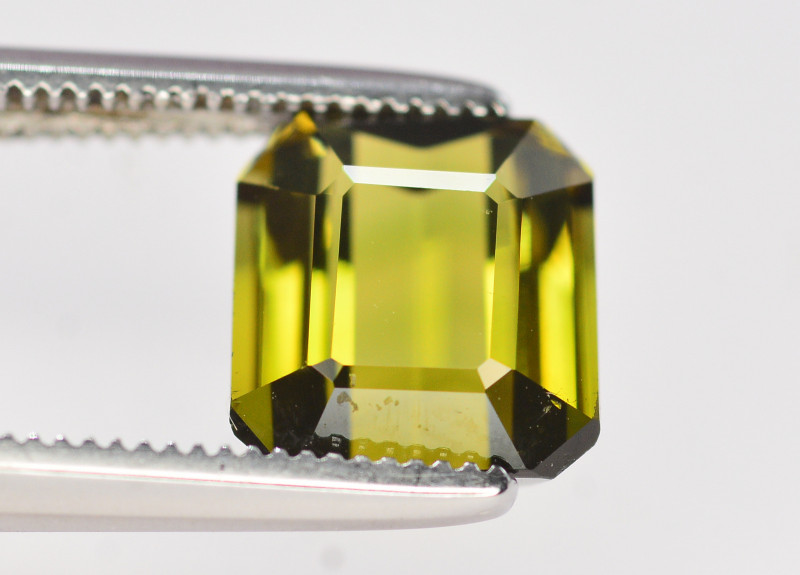2.25Carat Natural  Tourmaline Gemstone