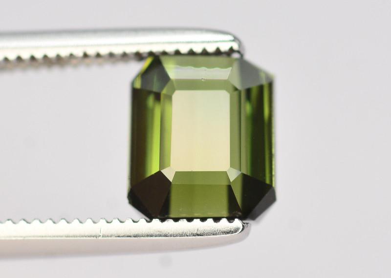 1.60Carat Natural  Tourmaline Gemstone