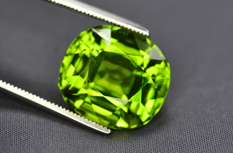 11.80 Ct Natural Top Quality Peridot