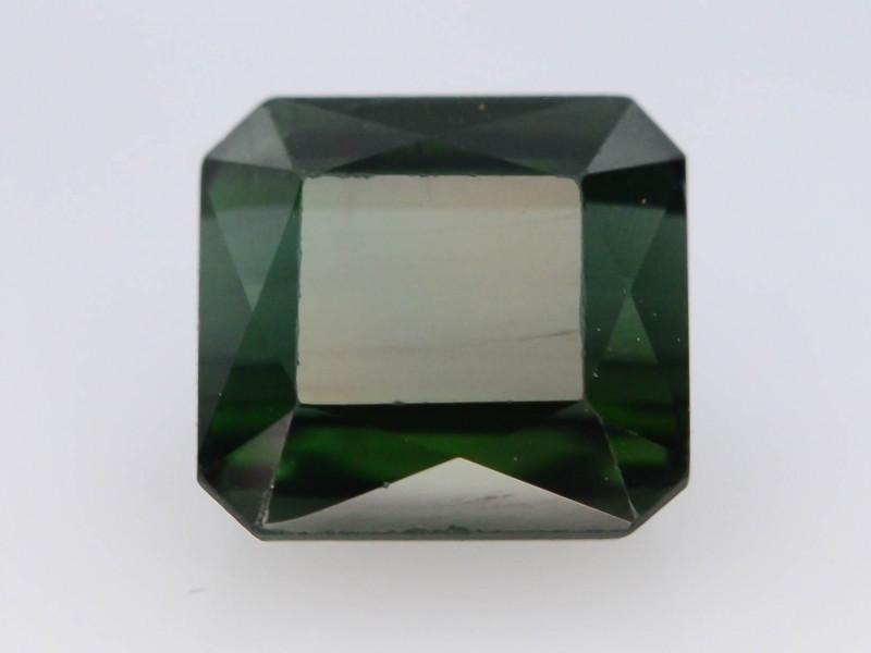 Greenish Color 1.80 Ct Natural Tourmaline