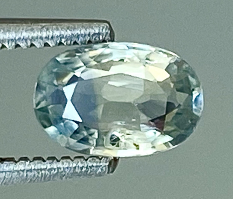 0.51Ct Natural Sapphire Good Quality Gemstone. BS 24