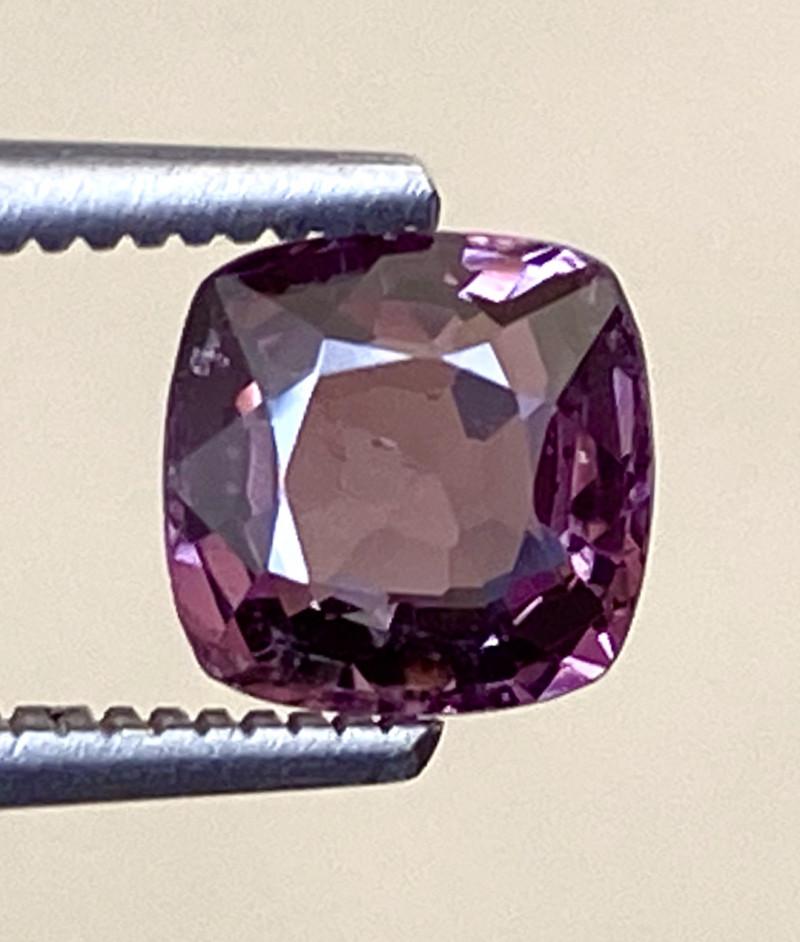 0.75 Ct Natural Spinel Sparkiling Luster Top Quality Gemstone. SP 63