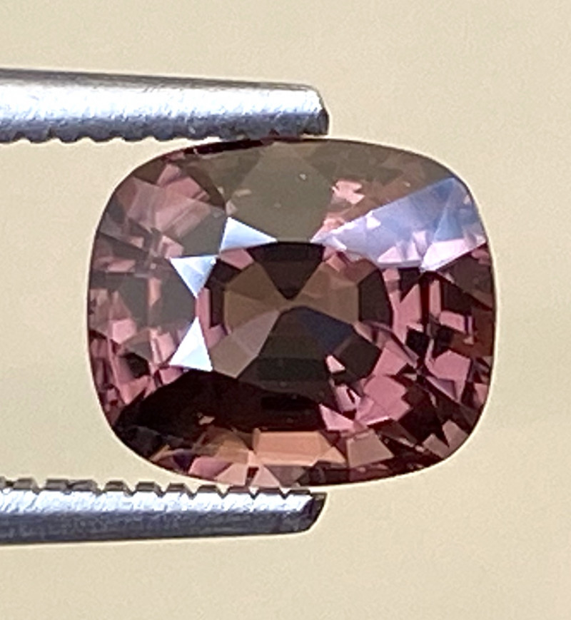 1.19 Ct Natural Spinel Sparkiling Luster Top Quality Gemstone. SP 65