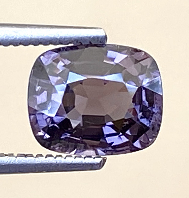 1.28 Ct Natural Spinel Sparkiling Luster Top Quality Gemstone. SP 75