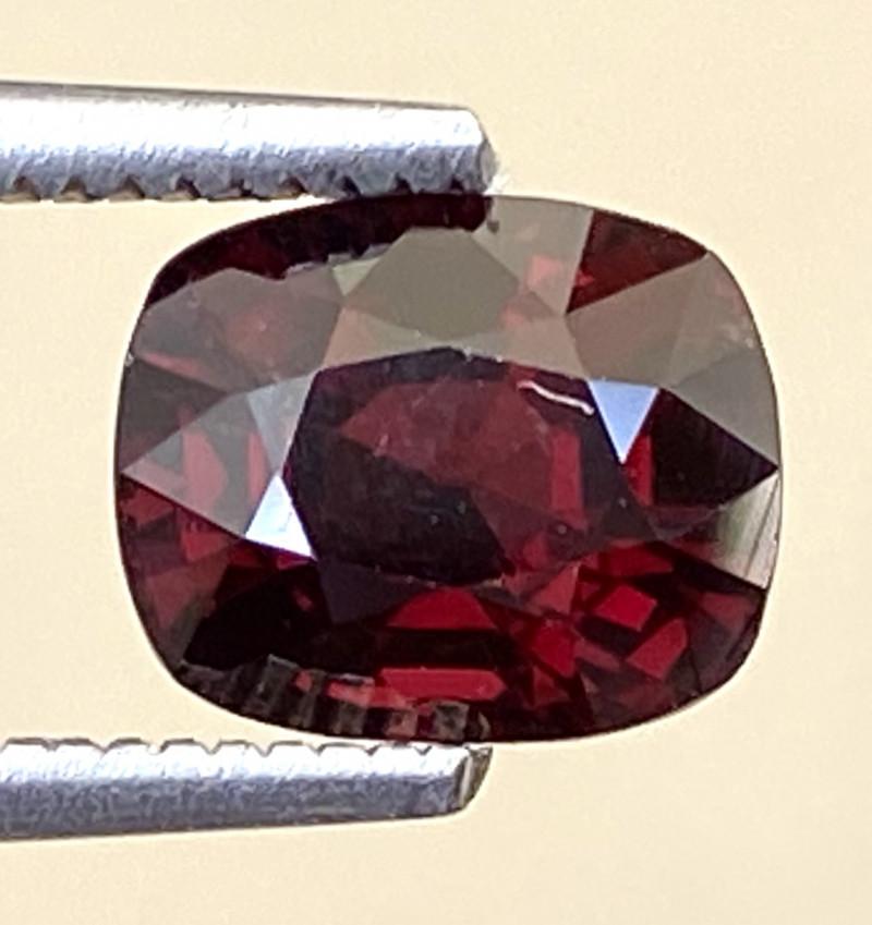 1.22 Ct Natural Spinel Sparkiling Luster Top Quality Gemstone. SP 61