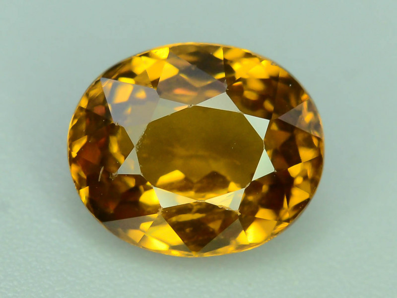 Mezmarizing Dispersion 2.00 ct Mali Garnet