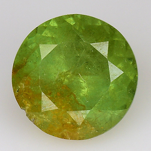 0.75Cts Rare Demantoid Garnet Gemstone DM28