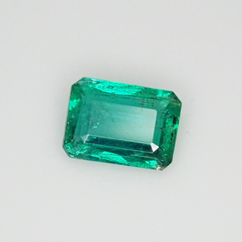 .67ct Emerald Colombian