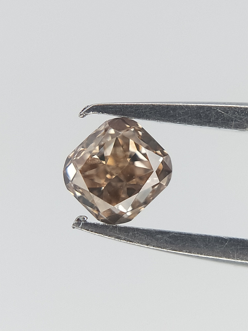0.09 CT , Cushion Brilliant Cut Diamond , Diamond For Jewelry