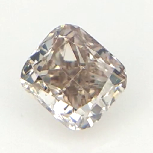 0.10 CT , Cushion Brilliant Cut Natural Diamond , Diamond For Jewelry
