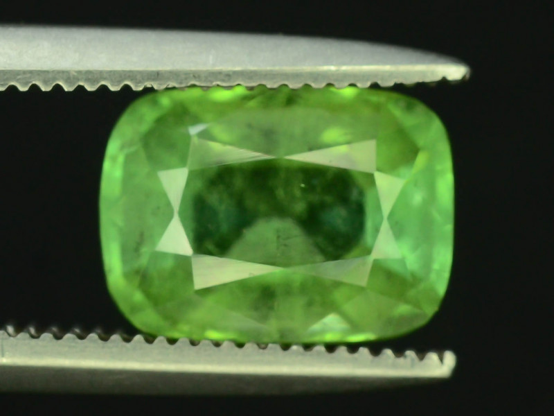 1.85 ct Amazing Green Tourmaline~T