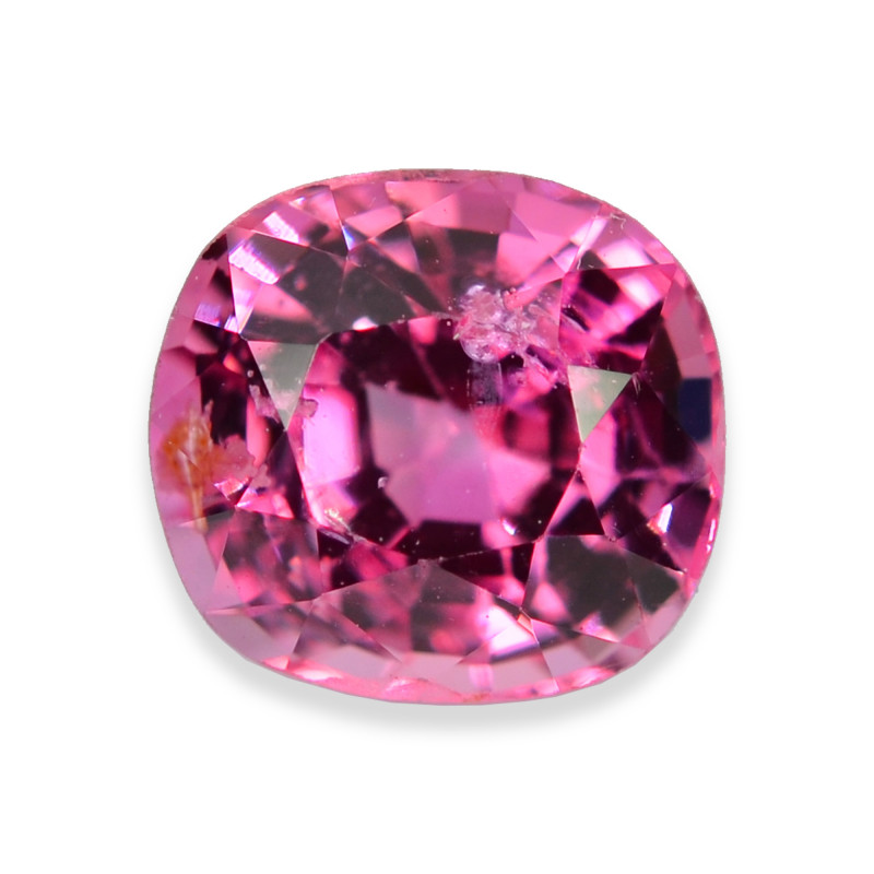 1.177 Cts Stunning Lustrous Natural Pink Spinel