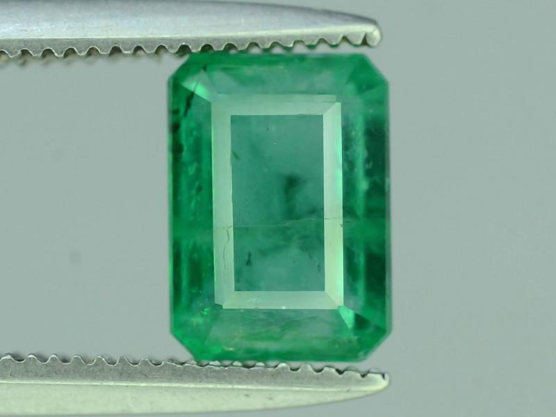 Top Color & Clarity 1.45 ct Emerald~Swat