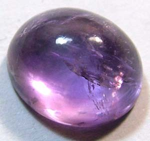 AMETHYST CABS 5.70 CTS CG - 371