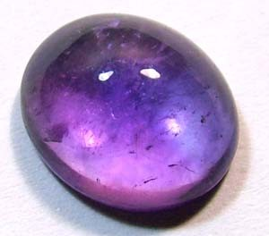 4.45 CTS AMETHYST CABS CG - 372