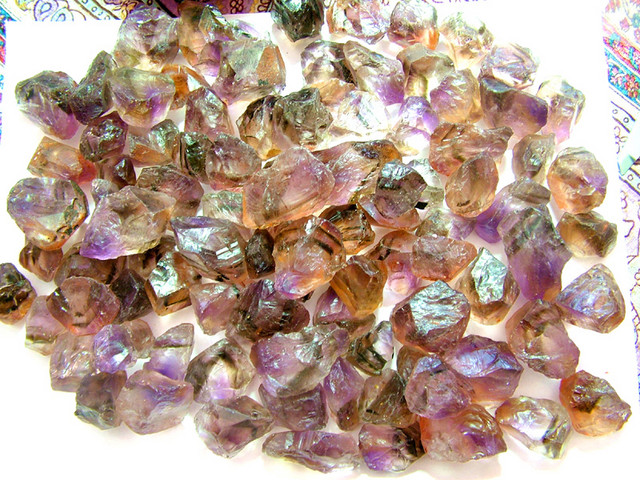 AMETRINE NATURAL ROUGH 7000 CTS