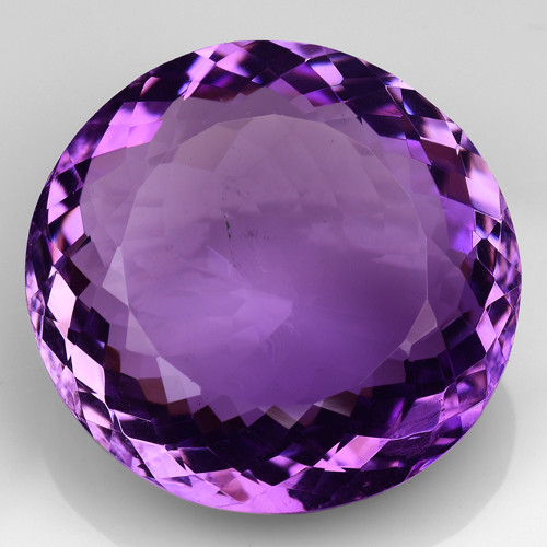 19.84 CT NATURAL AMETHYST GOOD CUT GEMSTONE AM54