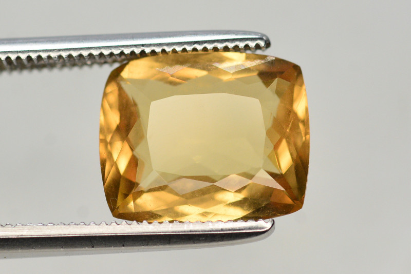 3.30 Ct Natural Heliodor ~ AAA Grade ~ Yellow Color
