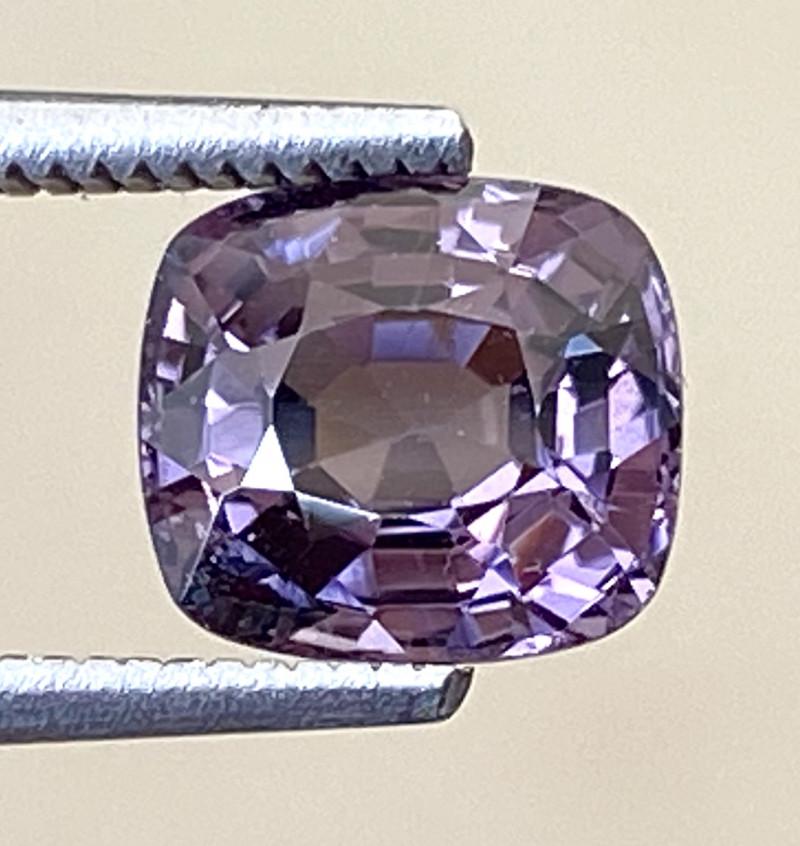 1.33Ct Natural Spinel Sparkiling Luster Top Quality Gemstone. SP 83