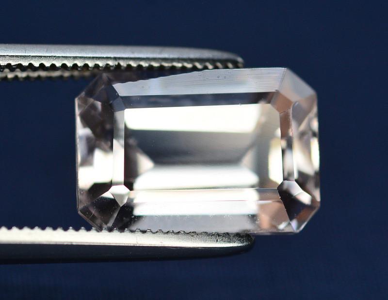 Top Quality 4.35 Ct Natural Morganite