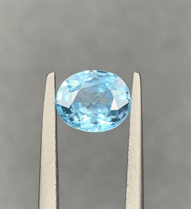 0.99 ct Zircon Gemstones