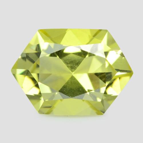 *NoReserve*Lemon Quartz 4.88 Cts Natural Gemstone