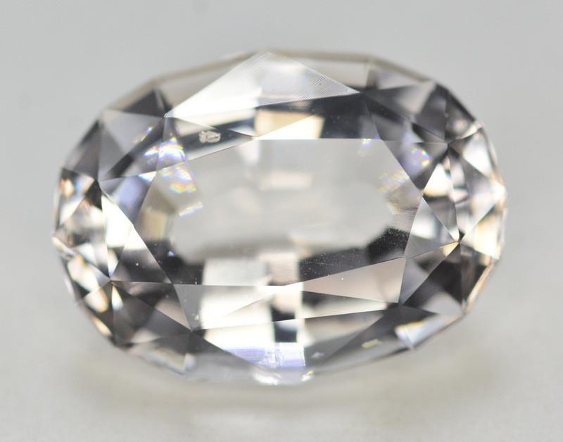 22.70 Ct Top Quality Natural Morganite