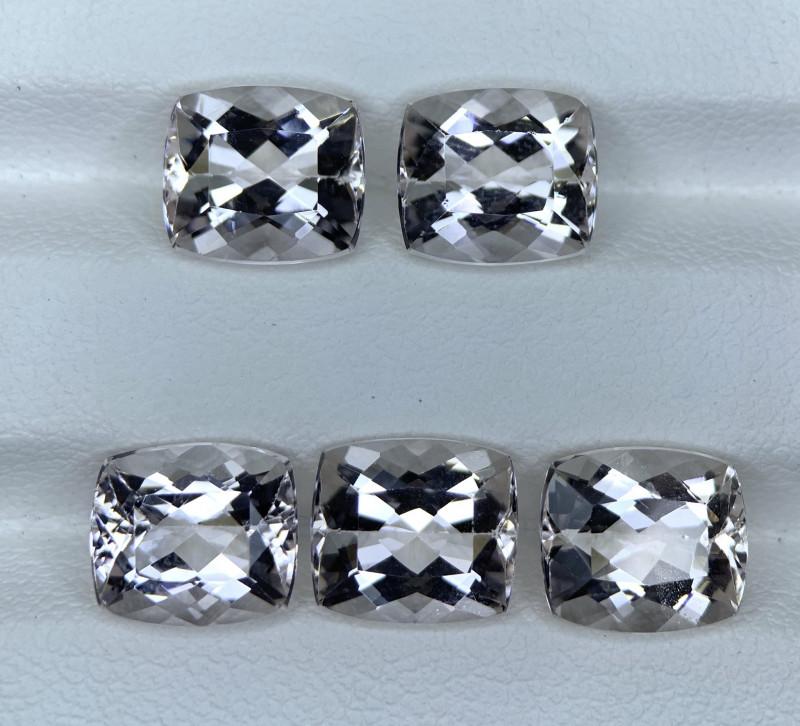 13.15 Carats Natural  Morganite Gemstone