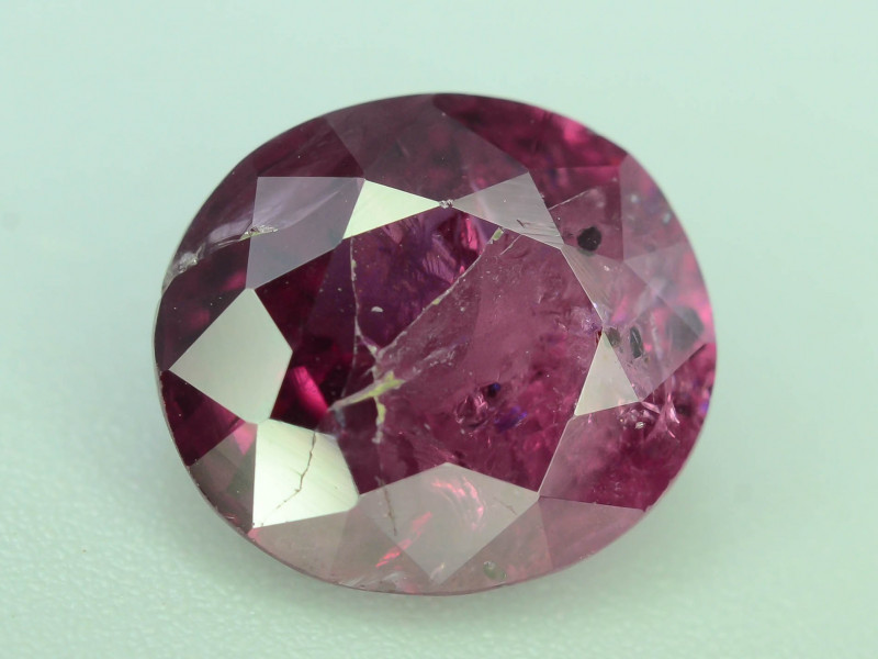 3.60 ct Natural rubellite top quality Gems