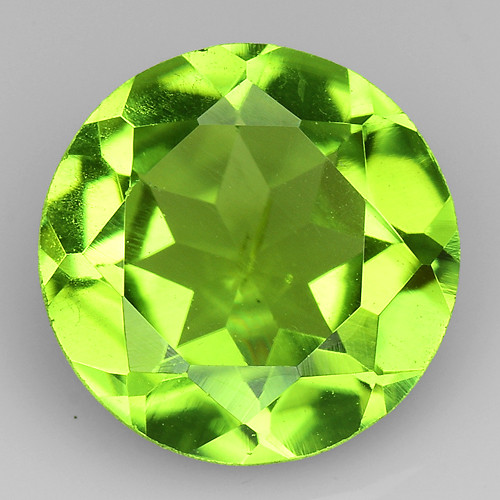 1.83Ct Burma Peridot Excellent Color and Luster Gemstone PR28