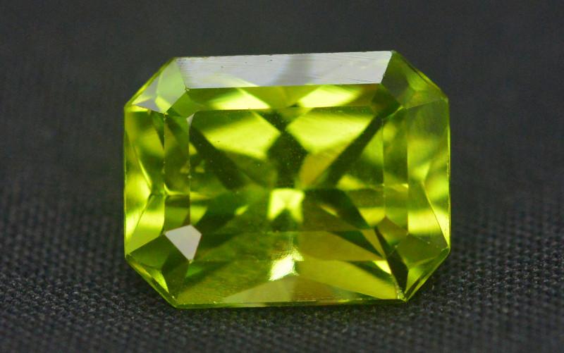 2.85 Ct Natural Top Quality Peridot
