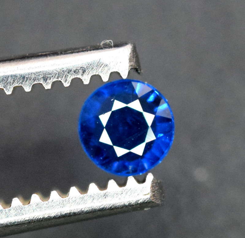 0.30 Carats Rarest Natural Afghanite Gemstone