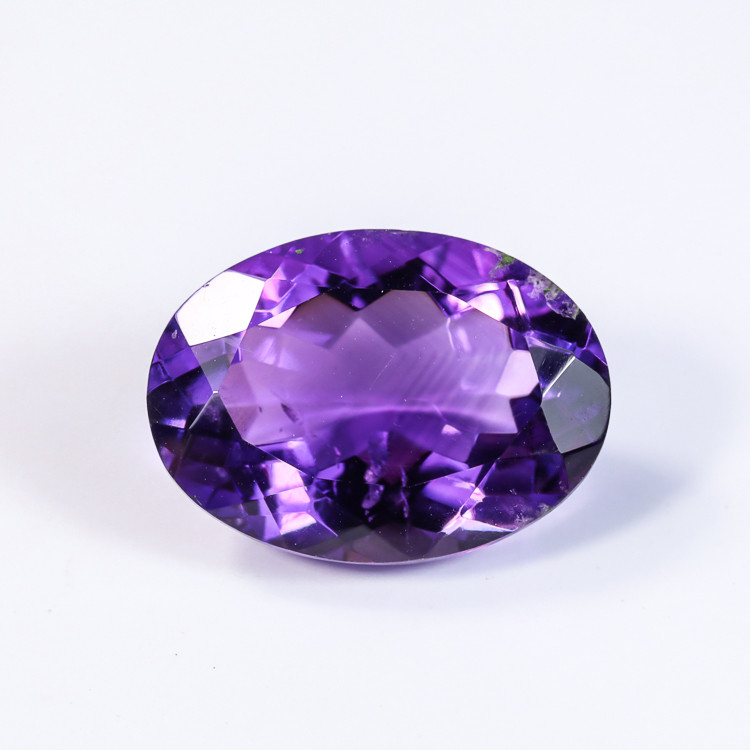11.44ct Lab Certified Natural Amethyst