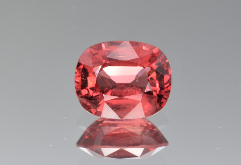 Natural Orange Spinel 2.64 Cts from Burma