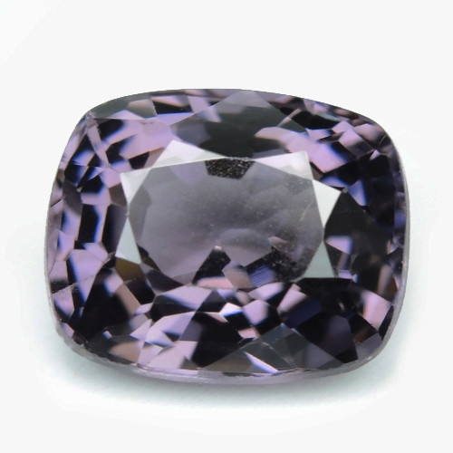 1.09 Cts Un Heated Very Rare Purple Pink Color Natural Spinel Gemstone