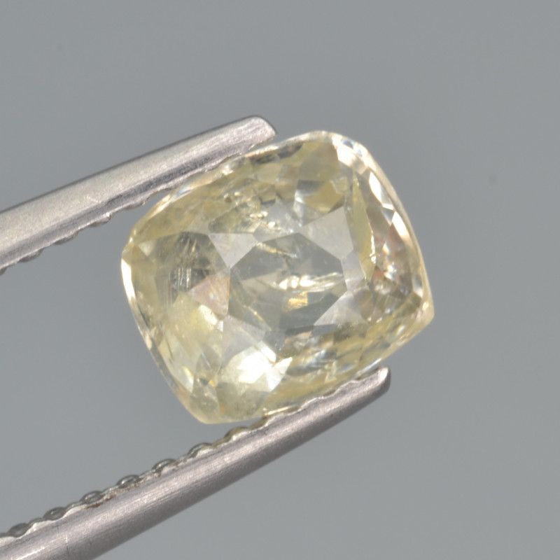 Natural Sapphire 1.14 Cts, Top Quality