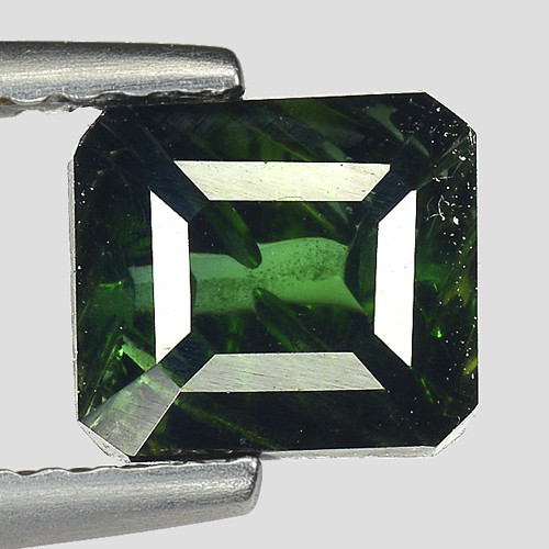 1.58 Cts AAA Grade Sparkling Tourmaline ~ Mozambique TR36