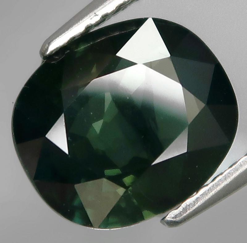 4.06 Ct.  Natural Earth Mined Sapphire Australia