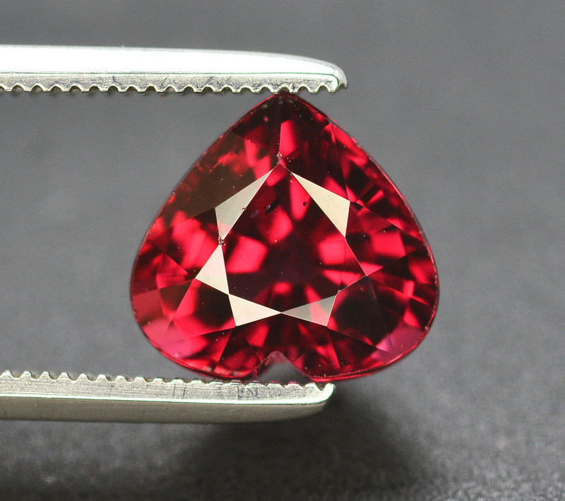 Amazing Quality 2.95 Carat  Beautiful Natural Color Zircon