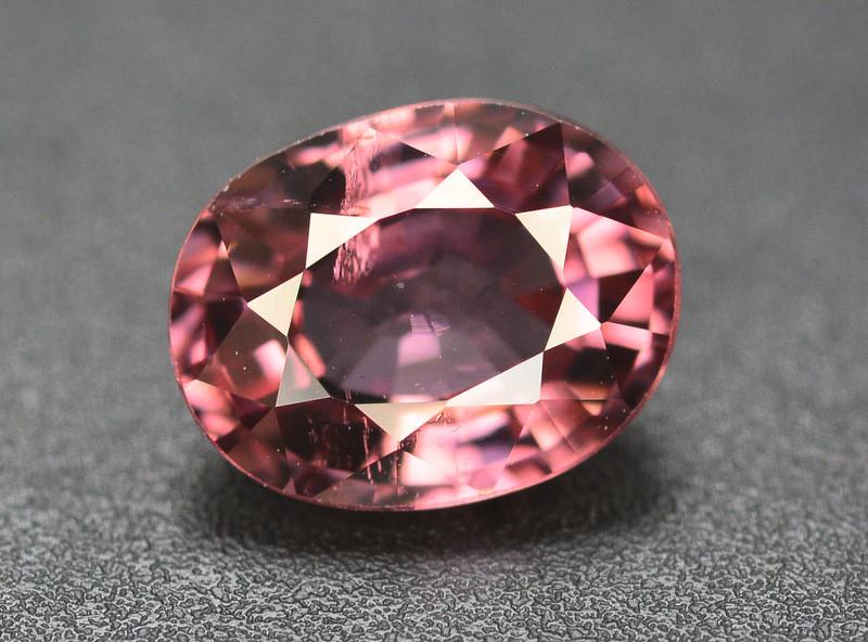 Amazing Quality 2.95 Carat  Beautiful Natural Color Zircon