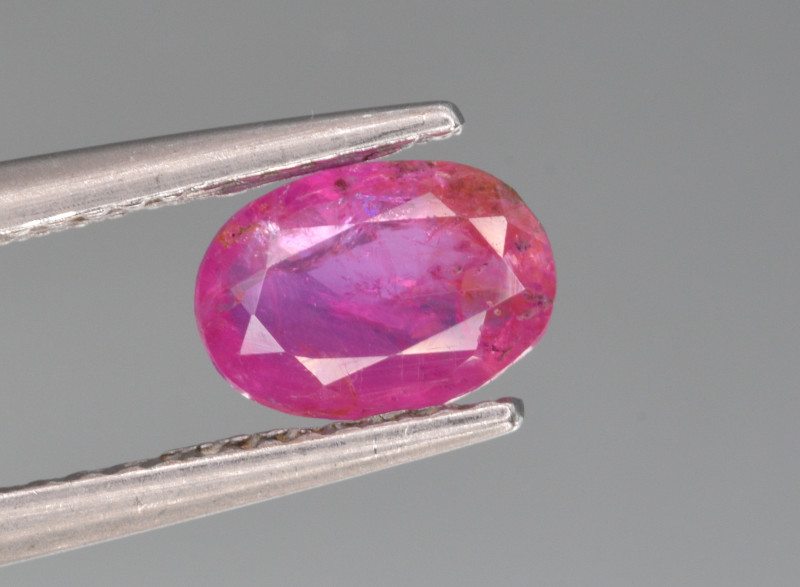Natural Ruby 1.09 Cts Top Quality from Afghanistan