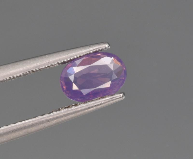 Natural Sapphire 0.83 Cts from Kashmir, Pakistan