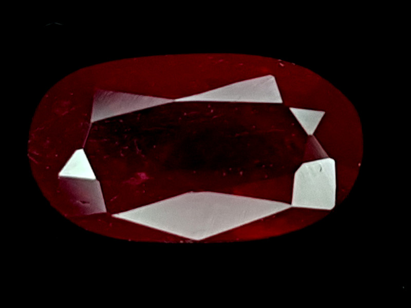 1.15CT NATURAL RUBY HEAT ONLY IGCMR04