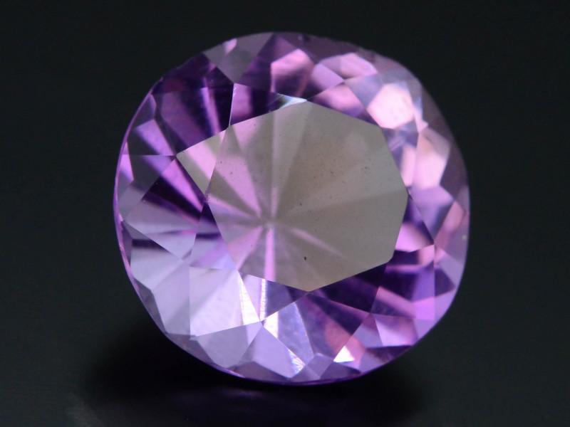 Deep Purple 3.90 Ct Natural Amethyst ~ Africa A.Q