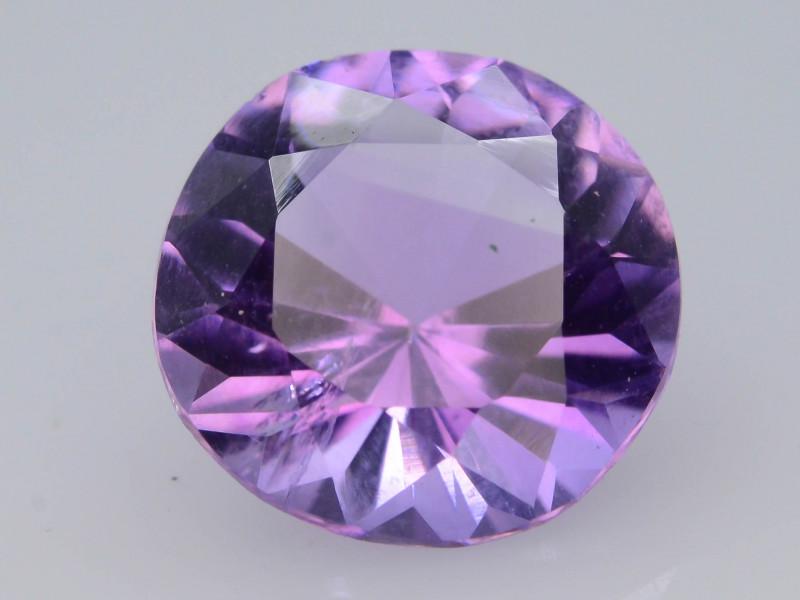 Deep Purple 3.05 Ct Natural Amethyst ~ Africa A.Q