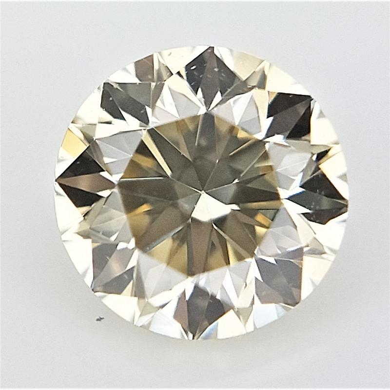 0.12 CTS , Round Natural Diamond , Diamond For Jewelry