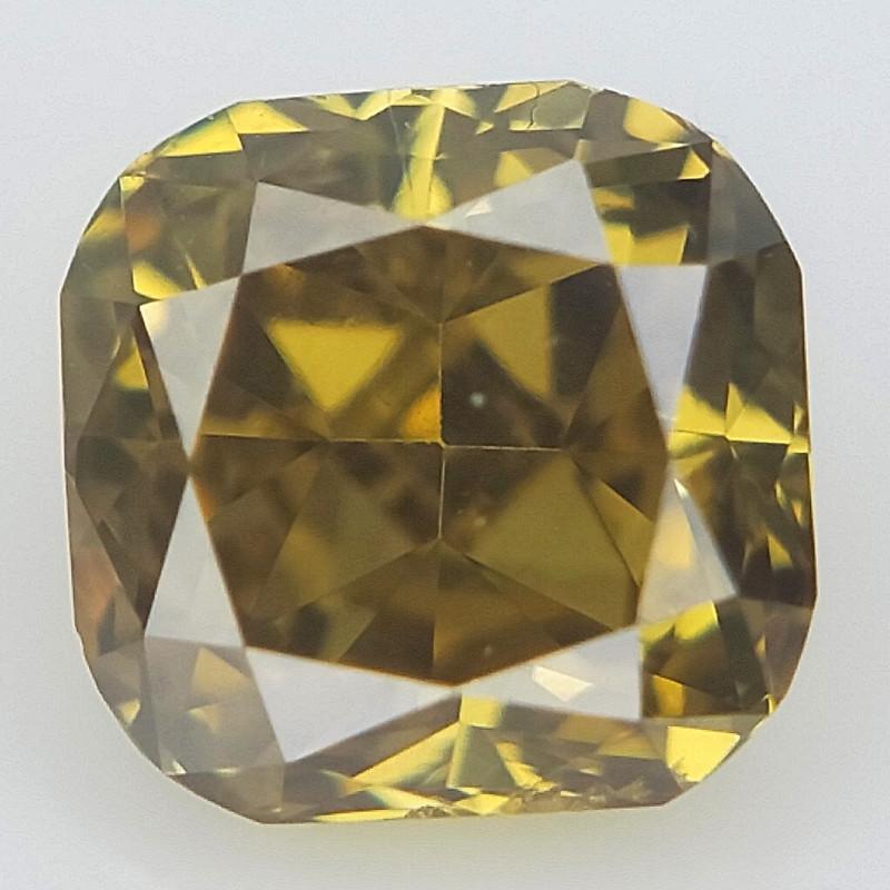 0.12 cts , Color Diamond ,Fancy Diamond For Jewelry