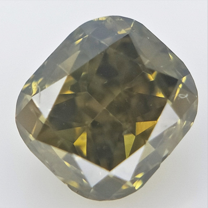 0.16 cts , Cushion Natural Diamond , Diamond For Jewelry