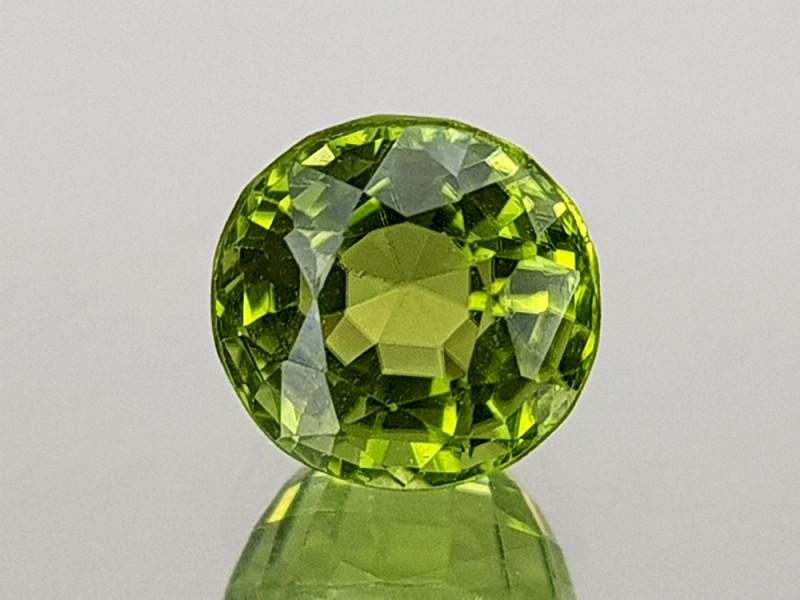 1.73Crt Peridot Natural Gemstones JI28